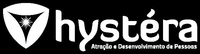 hystera logotipo